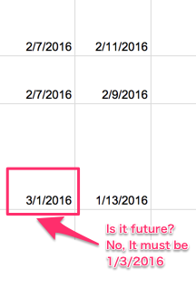 wrong date format example.