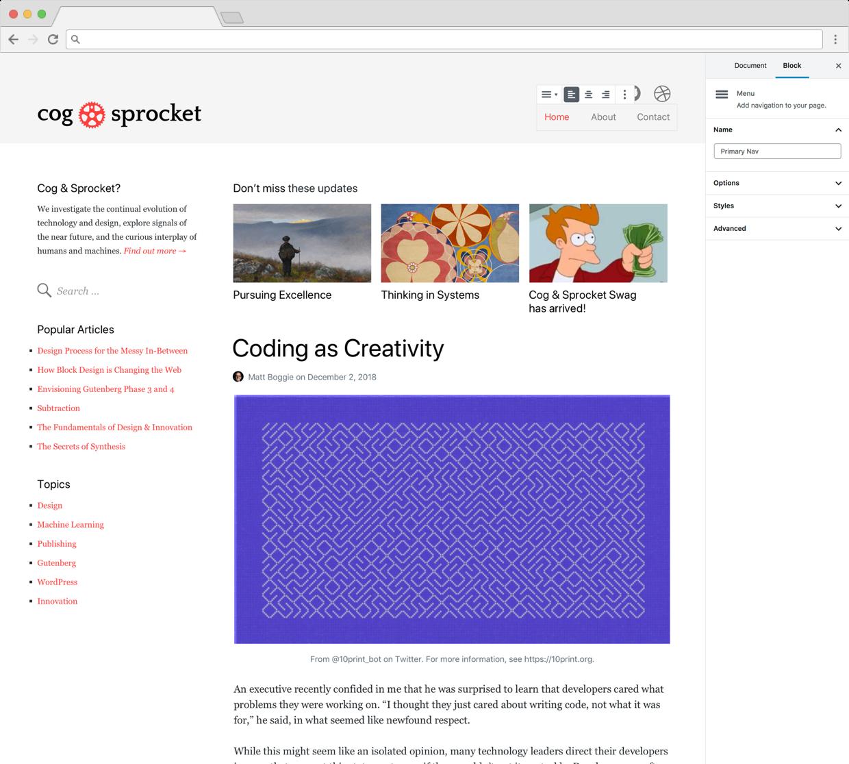 Make WordPress Core – Page 22 – WordPress Development Updates