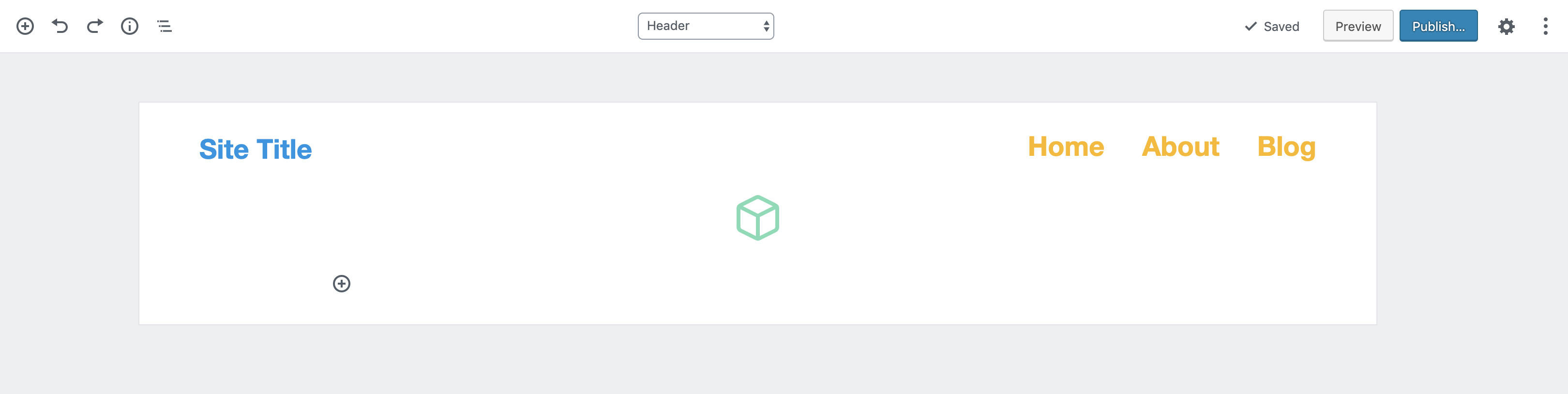 Defining Content–Block Areas – Make WordPress Core