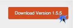 A screenshot of the BuddyPress download button