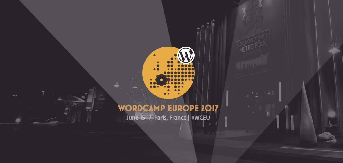 Contributor Day at WCEU 2017
