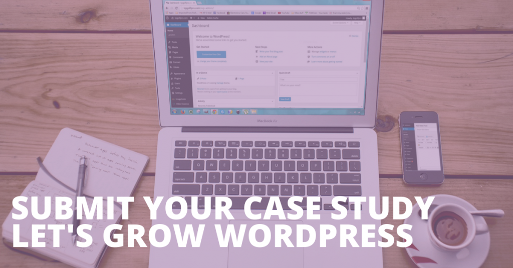 Case studies are a great resource for agencies to share with prospective clients. The Make WordPress Marketing Team is collecting them in the best way we know how -- open source.