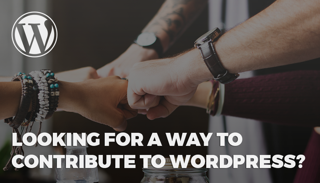 Do you design, develop or blog using WordPress? Did you know you can get the latest news, discover events and get involved with the community that makes WordPress at http://make.wordpress.org?