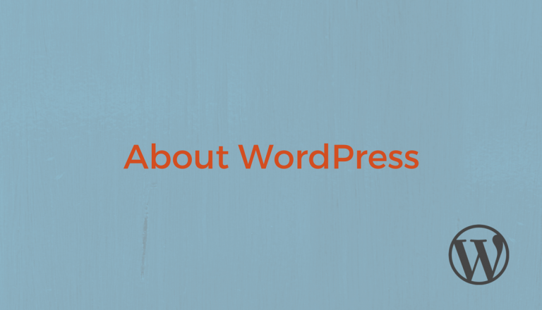 Are you wondering what you can send to the media when they ask what WordPress is? The Marketing Team wrote this to help you out. Send them the link or cut and paste.